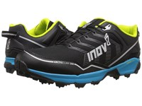 Inov 8 Arctic Claw 300 Black Blue Silver Lime Running Shoes