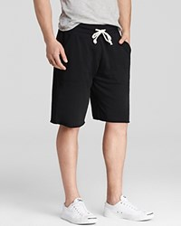Alternative Apparel Victory Shorts True Black