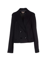 Kenzo Suits And Jackets Blazers Women Black