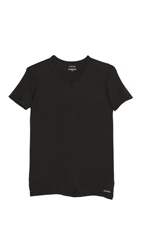 Calvin Klein Underwear Body Modal V Neck T Shirt