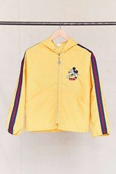 Urban Renewal Vintage Mickey Mouse Yellow Jacket Assorted