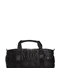 Porter Medium Tanker Boston Bag Black