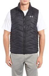Under Armour Men's Coldgear Running Vest