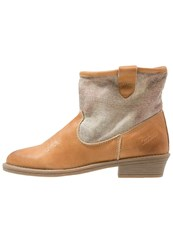 Coolway Noa Boots Brown
