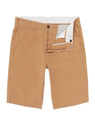 Linea Phoenix Chino Shorts Biscuit