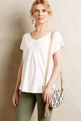 Porridge Elva Pleated Tee
