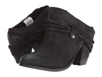 Not Rated Big Bear Black Women's Boots
