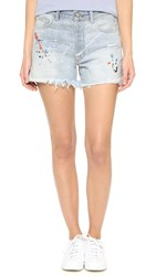Siwy Avery Boy Shorts Wild Child