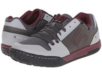 Five Ten Freerider Contact Maroon Onix Women's Shoes Brown