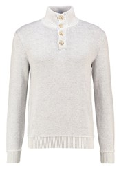 Gap Jumper Cream Off White