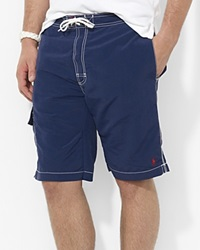 Polo Ralph Lauren Kailua Swim Trunk Newport Navy