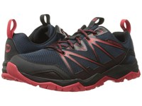 Merrell Capra Rise Navy Men's Lace Up Casual Shoes