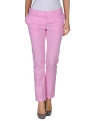 Richard Nicoll Casual Pants Pink