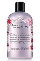 Philosophy Dance Of The Dewdrop Fairy Shampoo Shower Gel And Bubble Bath