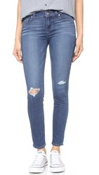 Paige Verdugo Ankle Jeans Darcy Destructed