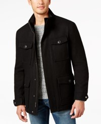 Marc New York Pressed Wool 4 Pocket Jacket