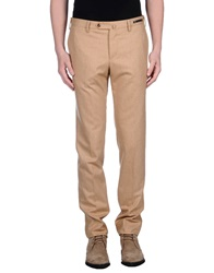 Pt01 Casual Pants Salmon Pink
