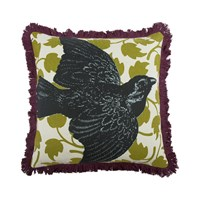 Thomas Paul Thomaspaul Bloomsbury Bird Pillow