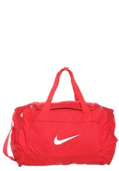 Nike Performance Club Team Sports Bag Rouge Noir Red