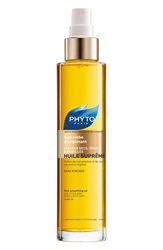 Phyto 'Huile Supreme' Rich Smoothing Oil