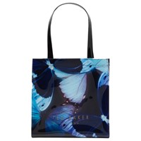 Ted Baker Avicon Butterfly Collective Shopper Bag Black