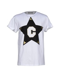 Etre Cecile T Shirts White