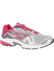 Hi Tec R157 Running Shoes Silver