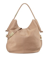 Foley Corinna Southside Hobo Bag Putty