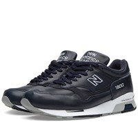 New Balance M1500nav Made In England Black