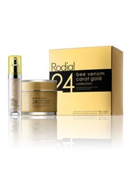 Rodial Bee Venom 24 Carat Gold Collection