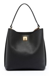 Mcm 'Large Milla' Leather Hobo