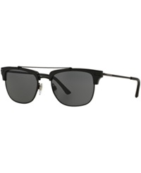 Burberry Sunglasses Burberry Be4202q 54 Black Grey