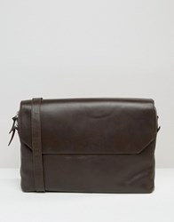 Royal Republiq Messenger Bag In Brown Brown
