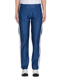 4Giveness Trousers Casual Trousers Women Pastel Blue