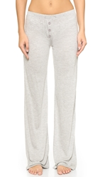 Bop Basics Pj Pants Heather Grey