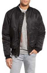 Schott Nyc Men's Ma 1 Flight Jacket