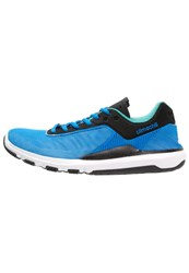 Adidas Performance Adipure 360.3 Chill Cushioned Running Shoes Shock Blue White Shock Green