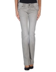 Armani Jeans Denim Pants Grey