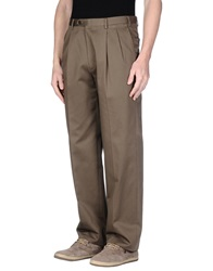 Brioni Casual Pants Khaki