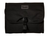 Crumpler Dry Red No 1 Toiletry Kit Black Messenger Bags