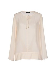 Guess By Marciano Marciano Blouses Ivory