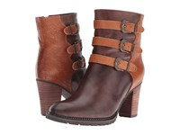 Spring Step Bridie Taupe Women's Dress Boots