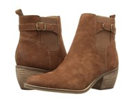 Lucky Brand Khoraa Toffee Women's Shoes Brown