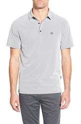 Ag Jeans Men's Ag 'Union' Raglan Pique Polo
