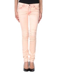 Cheap Monday Casual Pants Pink