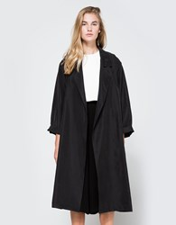 Jesse Kamm The Trench In Black