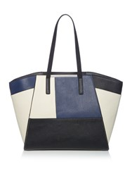 Linea Sampson Tote Navy