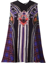Mary Katrantzou A Line Tank Top Multicolour