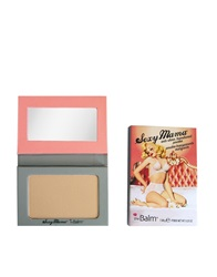 Thebalm Sexy Mama Anti Shine Translucent Powder Sexymama