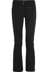 Perfect Moment Aurora Skinny Stretch Twill Ski Pants